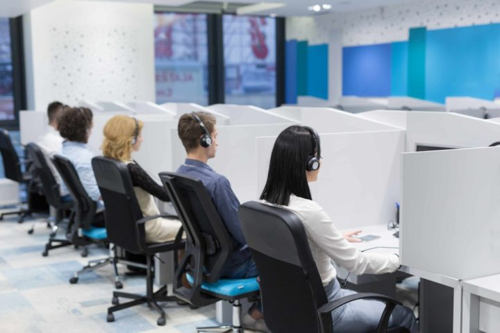 Inbound Call Centre Services by Global Call Outsource: An Epitome of Perfection