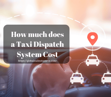 How much does a Taxi Dispatch System Cost